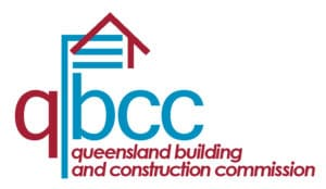 Queensland Building and Construction Commission (QBCC) Logo